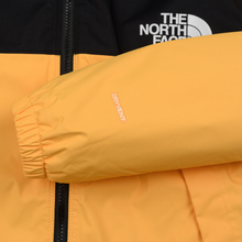 Мужская куртка ветровка The North Face 1990 Mountain Quest TNF Yellow фото- 4
