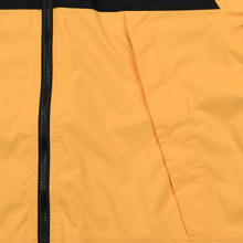 Мужская куртка ветровка The North Face 1990 Mountain Quest TNF Yellow фото- 6