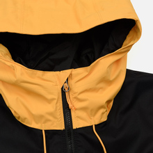 Мужская куртка ветровка The North Face 1990 Mountain Quest TNF Yellow фото- 7
