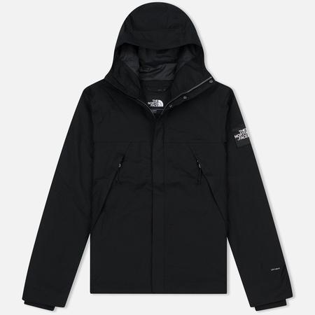 Мужская куртка ветровка The North Face 1990 Mountain TNF Black