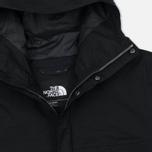 Мужская куртка ветровка The North Face 1990 Mountain TNF Black фото- 1
