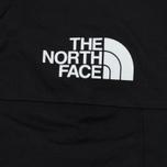 Мужская куртка ветровка The North Face 1990 Mountain TNF Black фото- 5