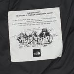 Мужская куртка ветровка The North Face 1990 Mountain TNF Black фото- 9
