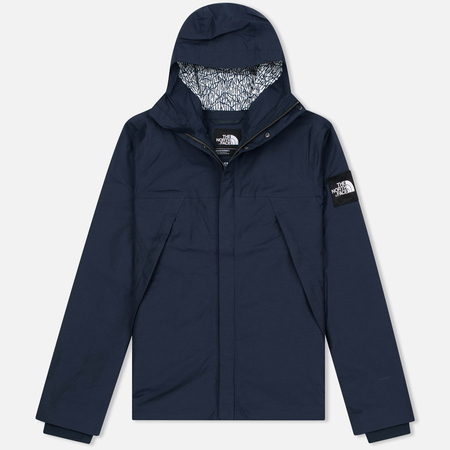Мужская куртка ветровка The North Face 1990 Mountain Urban Navy