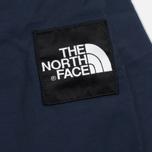 Мужская куртка ветровка The North Face 1990 Mountain Urban Navy фото- 4