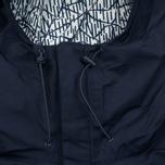 Мужская куртка ветровка The North Face 1990 Mountain Urban Navy фото- 7