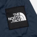 Мужская куртка ветровка The North Face 1990 Seasonal Mountain Urban Navy фото- 4