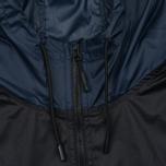 Мужская куртка ветровка The North Face 1990 Seasonal Mountain Urban Navy фото- 7
