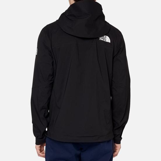 Мужская куртка ветровка The North Face 7 Summits Series Himalaya TNF Black