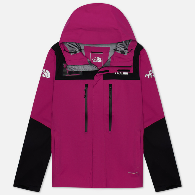 Мужская куртка ветровка The North Face 7 Summits Series Himalaya Wild Aster Purple
