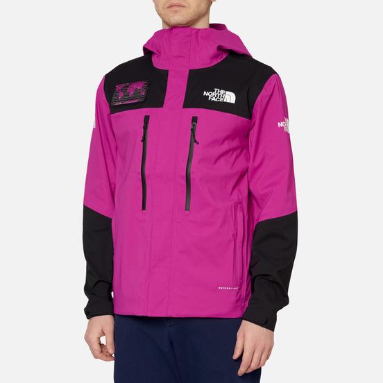 Мужская куртка ветровка The North Face 7 Summits Series Himalaya Wild Aster Purple