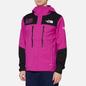 Мужская куртка ветровка The North Face 7 Summits Series Himalaya Wild Aster Purple фото - 4