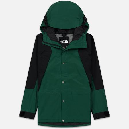 Мужская куртка ветровка The North Face 94 Retro Mountain Gore-Tex Night Green