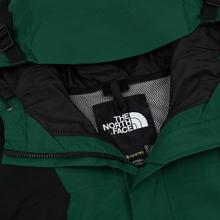 Мужская куртка ветровка The North Face 94 Retro Mountain Gore-Tex Night Green фото- 2