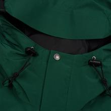 Мужская куртка ветровка The North Face 94 Retro Mountain Gore-Tex Night Green фото- 3