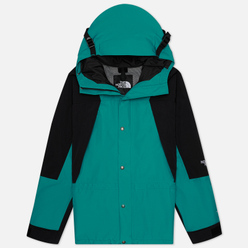 Мужская куртка ветровка The North Face 94 Retro Mountain Light Futurelight Jaiden Green