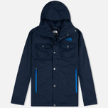 The North Face Arrano Cosmic Men's Windbreaker Blue photo- 0