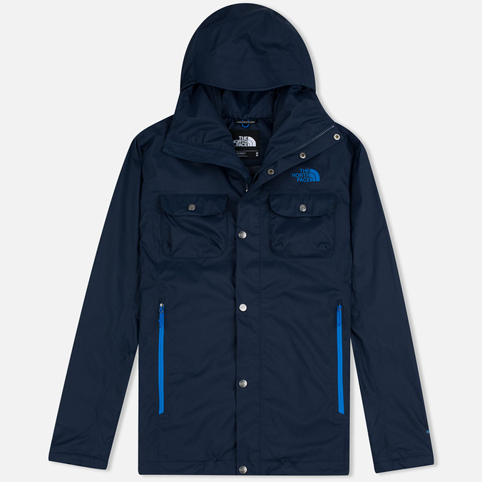The North Face Arrano Cosmic Men's Windbreaker Blue