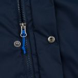 The North Face Arrano Cosmic Men's Windbreaker Blue photo- 10