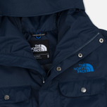 The North Face Arrano Cosmic Men's Windbreaker Blue photo- 2