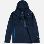 The North Face Arrano Cosmic Men's Windbreaker Blue photo- 1