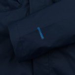 The North Face Arrano Cosmic Men's Windbreaker Blue photo- 5