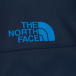 The North Face Arrano Cosmic Men's Windbreaker Blue photo- 8