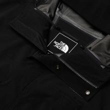 Мужская куртка ветровка The North Face City Futurelight TNF Black фото- 1