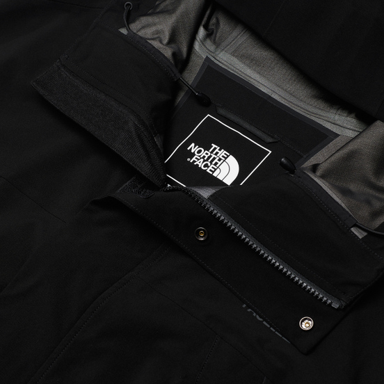 Мужская куртка ветровка The North Face City Futurelight TNF Black