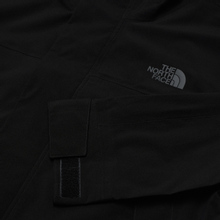 Мужская куртка ветровка The North Face City Futurelight TNF Black фото- 2