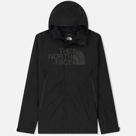 Мужская куртка ветровка The North Face Drew Peak TNF Black
