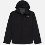 Мужская куртка ветровка The North Face Dryzzle TNF Black фото- 0