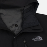 Мужская куртка ветровка The North Face Dryzzle TNF Black фото- 2