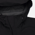 Мужская куртка ветровка The North Face Dryzzle TNF Black фото- 3