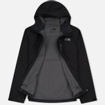 Мужская куртка ветровка The North Face Dryzzle TNF Black фото- 1
