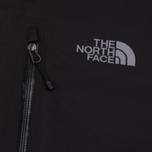 Мужская куртка ветровка The North Face Dryzzle TNF Black фото- 4