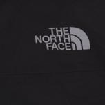 Мужская куртка ветровка The North Face Dryzzle TNF Black фото- 8