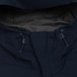 Мужская куртка ветровка The North Face Dryzzle Urban Navy фото- 3