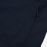 Мужская куртка ветровка The North Face Dryzzle Urban Navy фото- 5