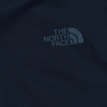Мужская куртка ветровка The North Face Dryzzle Urban Navy фото- 8