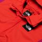 Мужская куртка ветровка The North Face Headpoint Fiery Red фото - 1