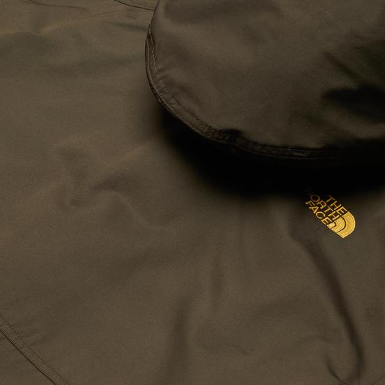 Мужская куртка ветровка The North Face Headpoint New Taupe Green