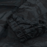 Мужская куртка ветровка The North Face Millerton TNF Black Tigrid Camo фото- 3