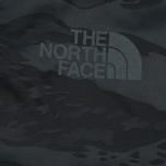 Мужская куртка ветровка The North Face Millerton TNF Black Tigrid Camo фото- 4