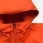 Мужская куртка ветровка The North Face Mountain Q Insul Tangerine Tango фото - 3