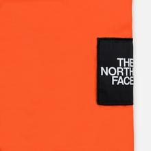 Мужская куртка ветровка The North Face Mountain Q Insul Tangerine Tango фото- 6