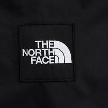 Мужская куртка ветровка The North Face Mountain Q Insul TNF Black фото- 1