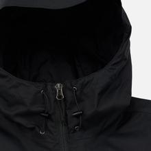 Мужская куртка ветровка The North Face Mountain Q Insul TNF Black фото- 3