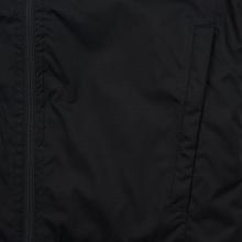 Мужская куртка ветровка The North Face Mountain Q Insul TNF Black фото- 4