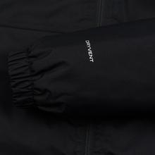 Мужская куртка ветровка The North Face Mountain Q Insul TNF Black фото- 5